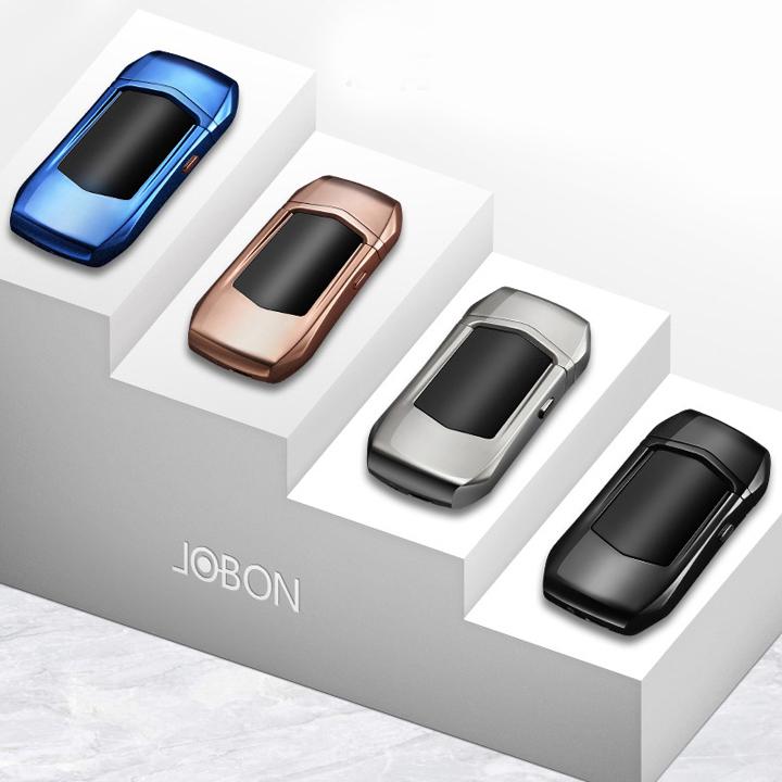 Bật lửa điện cảm ứng chính hãng Jobon BL826